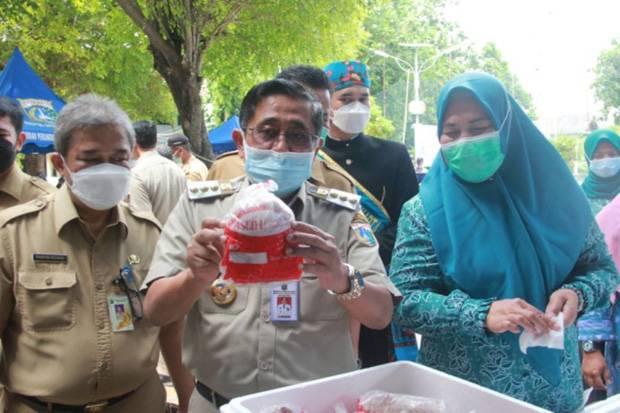 Kabupaten Kepulauan Seribu Gelar Ramadhan Fest, Sediakan Bahan Pokok Murah