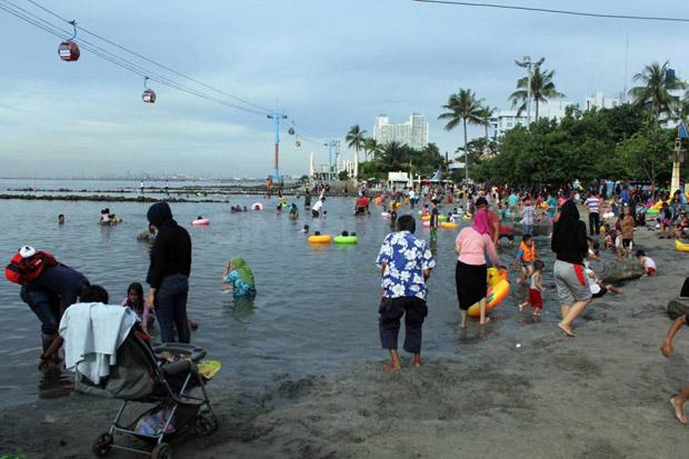 Wakil Gubernur DKI Pastikan Pengawasan Prokes Dilakukan di Pusat Ekonomi maupun Wisata