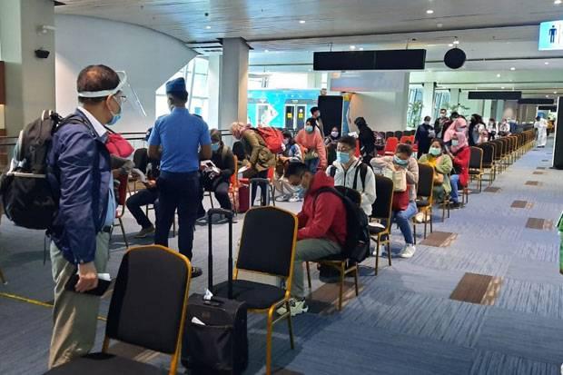 86.000 Penumpang Terbang dari Bandara Soekarno-Hatta, Naik 15% Jelang Larangan Mudik