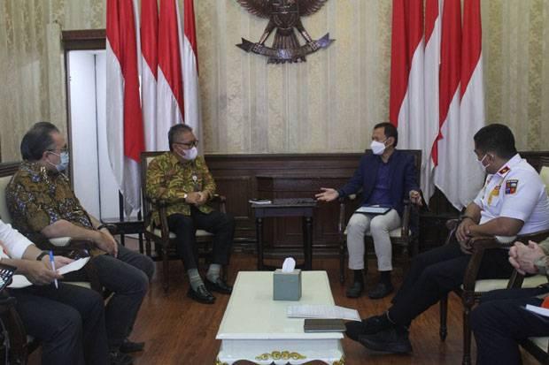 Butuh Dana Rp1,9 Triliun, Pemkot dan KAI Matangkan Pendanaan Trem di Pusat Kota Bogor