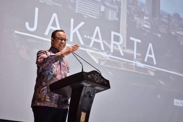 Anies Apresiasi Film Pulau Plastik karena Tampilkan Sisi Lain Liputan Investigasi