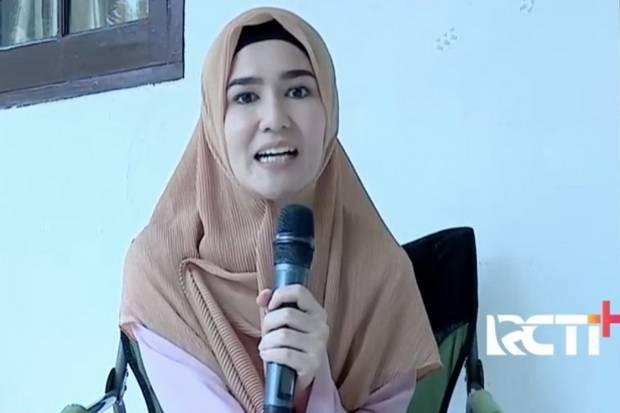 Kebersamaan buat Masayu Clara Kangen Syuting