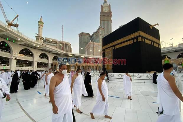 Arab Saudi Dikabarkan Pertimbangkan Larang Haji bagi Jamaah dari Luar Negeri