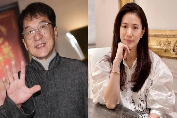 Jackie Chan Nilai Anita Yuen Aktris Paling Menyebalkan, Kenapa?