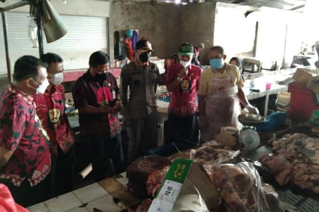 Daging Asal India Dijual di Pasar Gowa, Kadis Peternakan Imbau Warga Tak Risau