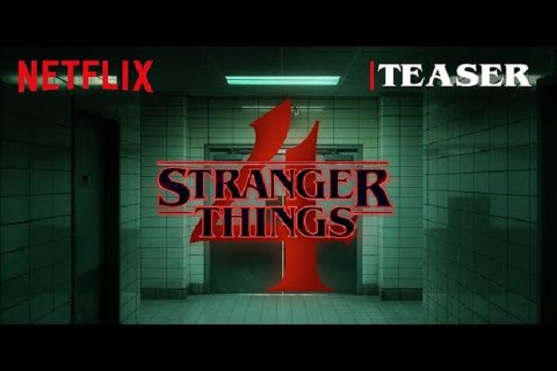 Teaser Stranger Things 4 dirilis, Kembalinya Dr. Martin Brenner