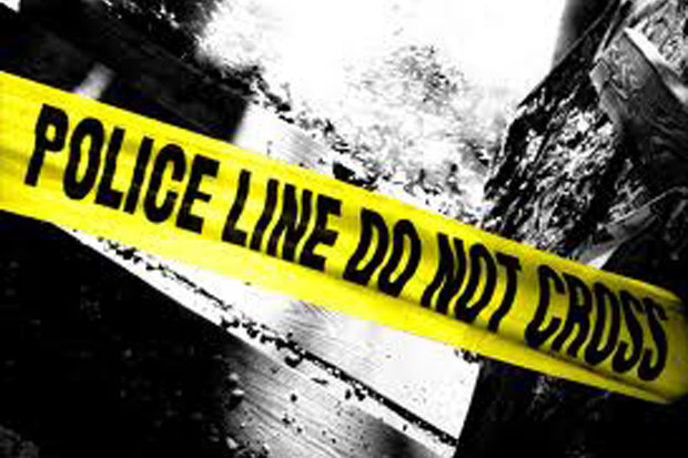 Kampung Ambon Dirazia Polisi, 45 Orang Digelandang ke Polres Jakbar