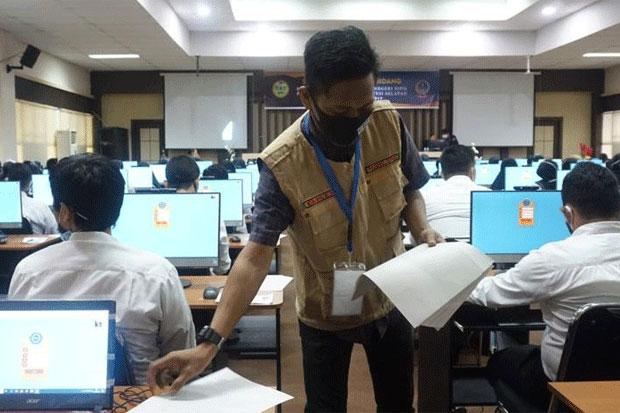 Makassar Kantongi 1.203 Kuota CPNS dan PPPK, Formasi Guru Terbanyak