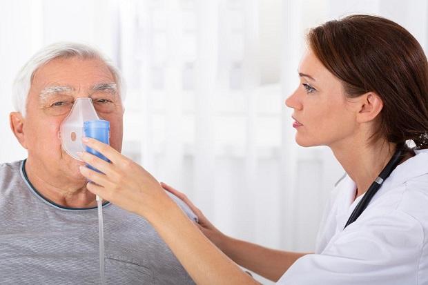 Asma dan Covid-19 Kombinasi yang Berbahaya, Bisa Sebabkan Kematian