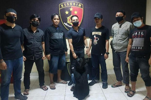Polres Palopo Ringkus Remaja Diduga Pelaku Pencurian Motor