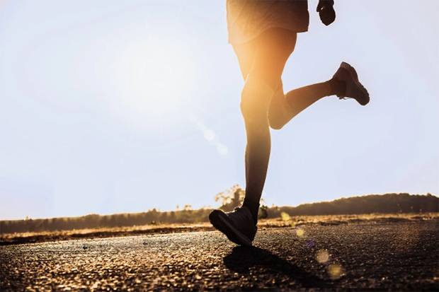 Olahraga saat Weekend Saja Bahaya untuk Kesehatan, Salah Satunya Berisiko Serangan Jantung
