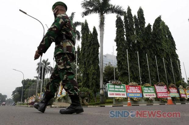 Ketua Organisasi Mata Elang Bakal Datangi Kodam Jaya, Langsung Minta Maaf ke Pangdam dan Kapolda