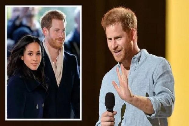 Meghan Markle dan Pangeran Harry Dihujat Setelah Minta Sumbangan untuk Vaksin Covid-19