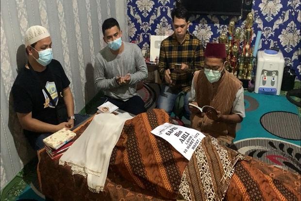 Jenazah Sapri Pantun akan Dimakamkan di TPU Ulujami Besok Siang