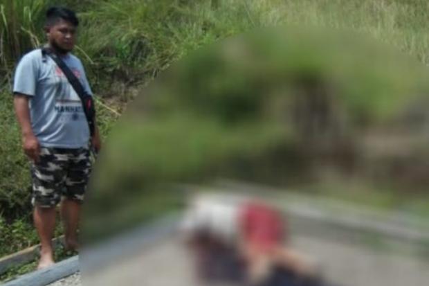 Pembunuh 4 Warga Asal Toraja di Poso Bawa Kabur Uang dan Beras Korban