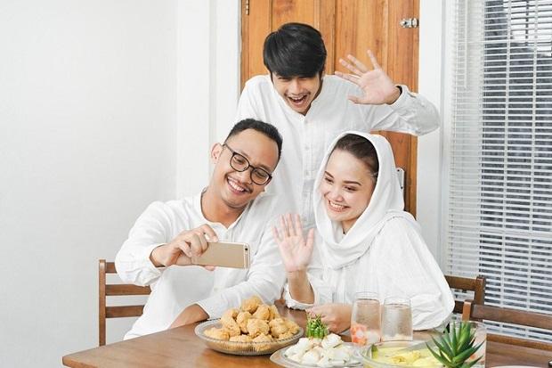 Masih Pandemi, Yuk Rayakan Idul Fitri dengan Silahturahmi Virtual!