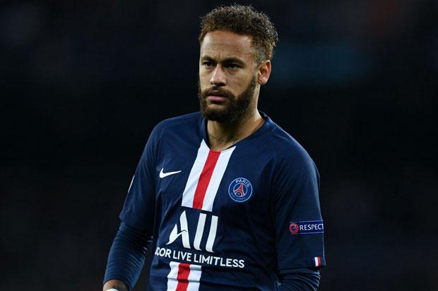 Neymar: Saya Ingin Bermain dengan Cristiano Ronaldo