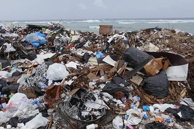 DLH DKI: Akumulasi Sampah saat Idul Fitri 2021 Meningkat