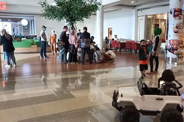 Sejumlah Wisata di Jakarta Ditutup, Gerai Permainan di Mal Jadi Alternatif