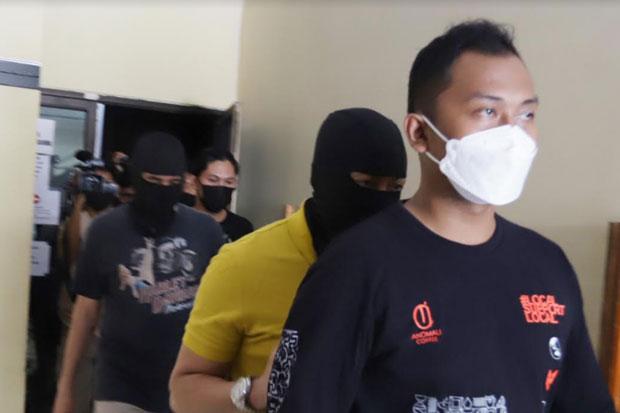 Permohonan Rehabilitasi Narkoba 4 Pejabat Pemkot Makassar Disetujui