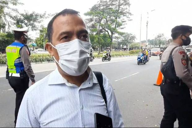 Kuasa Hukum Munarman Desak Perkara Kasus Terorisme Segera Dilimpahkan ke Pengadilan