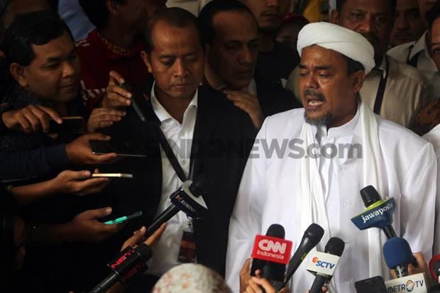 Dalam Sidang Habib Rizieq, Saksi Ahli Ini Sebut Makna Hasutan dan Undangan Berbeda