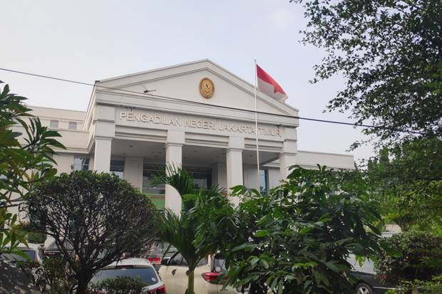 5 Terdakwa Lain Kasus Petamburan Dituntut 1,5 Tahun Penjara