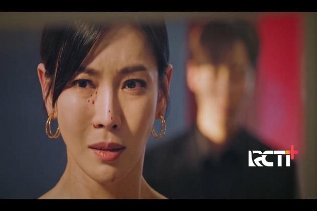 The Penthouse 2 Episode 7, Pengkhianatan Sang Suami pada Sang Istri