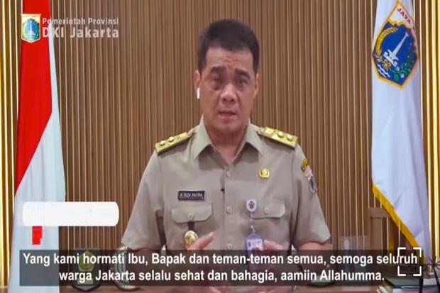 Wagub DKI Mohon Maaf Soal Video Jakarta Youth Choir di Masjid Istiqlal