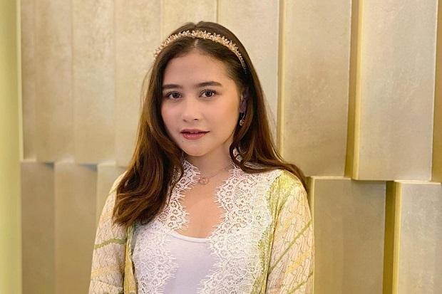 Masak Bareng Arya Saloka, Prilly Latuconsina Buat Iri Netizen