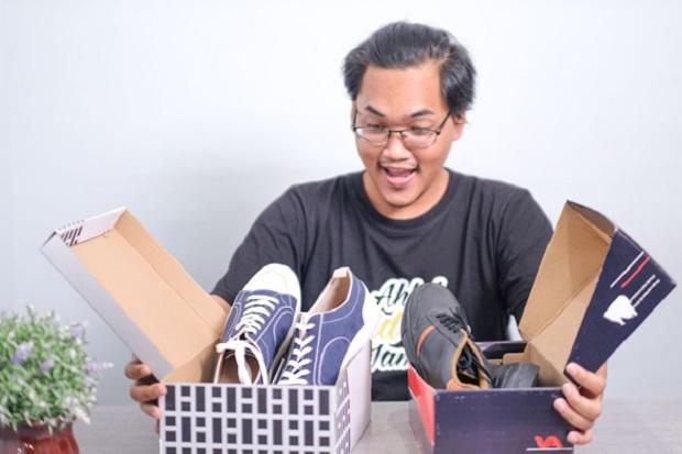 Shoesmart Dukung Brand Sneakers Lokal Terus Berkembang