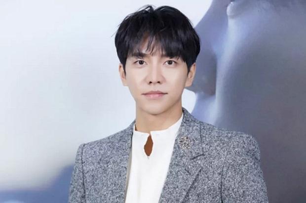 Lee Seung Gi Tinggalkan Hook Entertainment dan akan Dirikan Agensi dengan Ayahnya