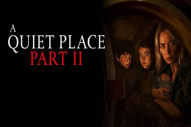 Review Film A Quiet Place Part 2