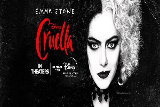 Review Film Cruella: Sebuah Cerita Kelam dari Disney