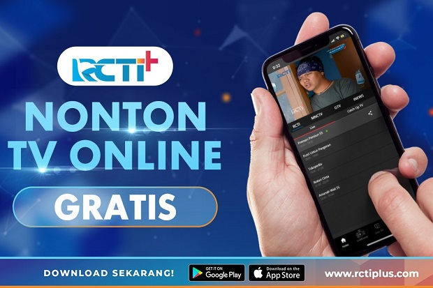 Disini Bisa Nonton TV Online Gratis