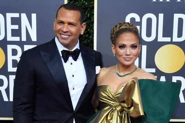 Mantan Pacar Jennifer Lopez Luncurkan Makeup Khusus Laki-laki