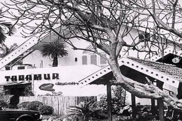 Tanamur, Diskotek Tertua di Jakarta yang Pernah Disinggahi Muhammad Ali, Mick Jagger hingga Bee Gees