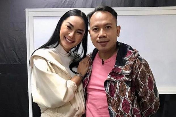 Kalina Ocktaranny Sebut Vicky Prasetyo Menyesal Menikah Dengannya, Netizen: Kontrak Habis Guys