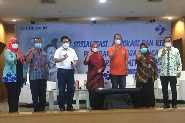 Cari Jalan Keluar Masalah Stunting, PPAPP DKI: Harus Ada Komitmen Bersama