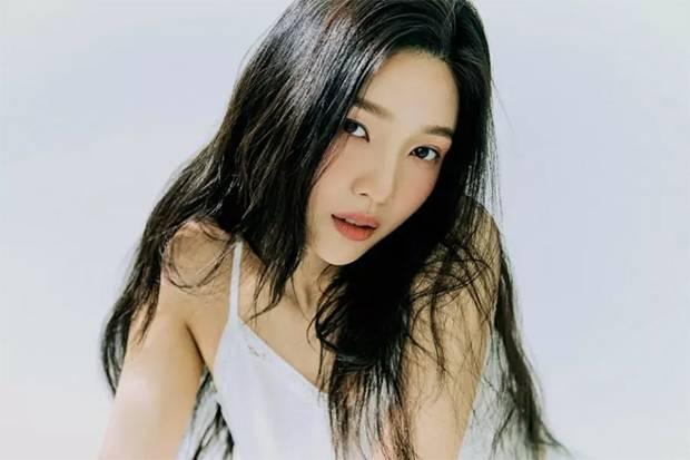 Joy Red Velvet Puncaki Top Chart iTunes Seluruh Dunia berkat Album Hello