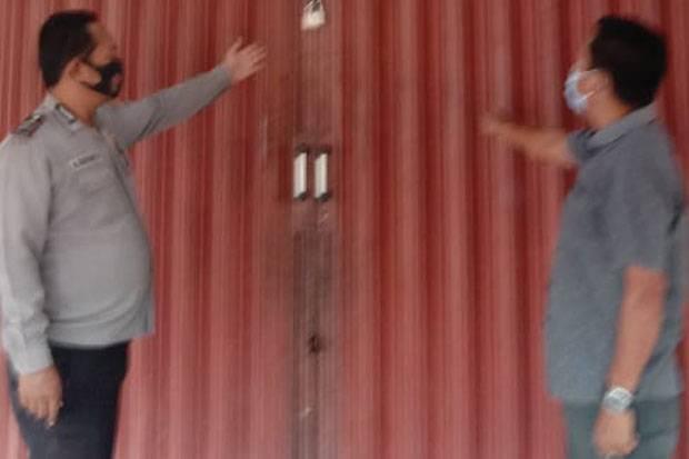Warung Kopi di Bekasi Dirampok, Pedagang Luka Parah Dibacok Celurit
