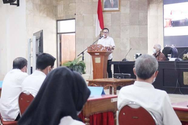Menuju 100 Smart City Indonesia, Bima Arya Evaluasi Total Kota Bogor