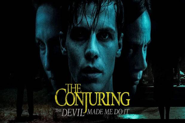 Review Film The Conjuring: Devil Made Me Do It