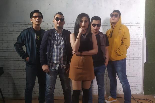 Elite Band Luncurkan 2 Single yang Dibalut Aransemen Musik Etnik