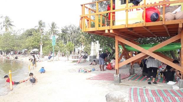 Catat! Begini Aturan Bagi Pengunjung yang Ingin Berekreasi di Pantai Ancol