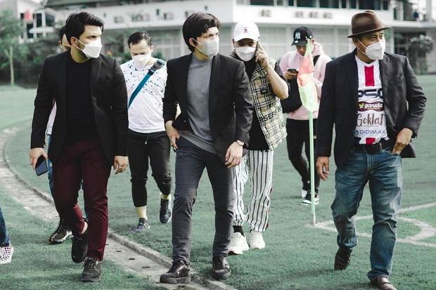 Baru Dibeli, Klub Sepakbola Atta Halilintar Sudah Punya Puluhan Ribu Followers