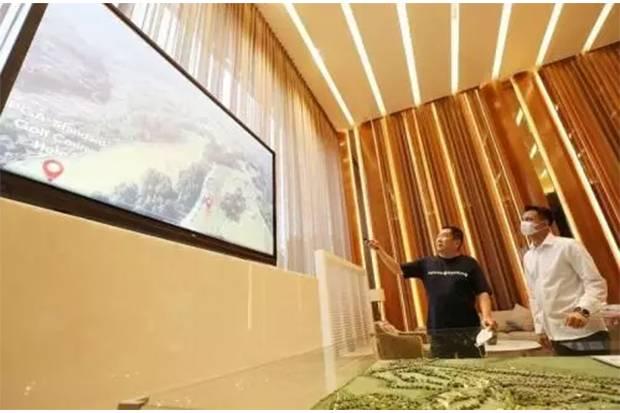 Raffi Ahmad Bertemu Hary Tanoesoedibjo untuk Tuntaskan Penasaran seputar Pusat Wisata Kelas Dunia KEK MNC Lido City