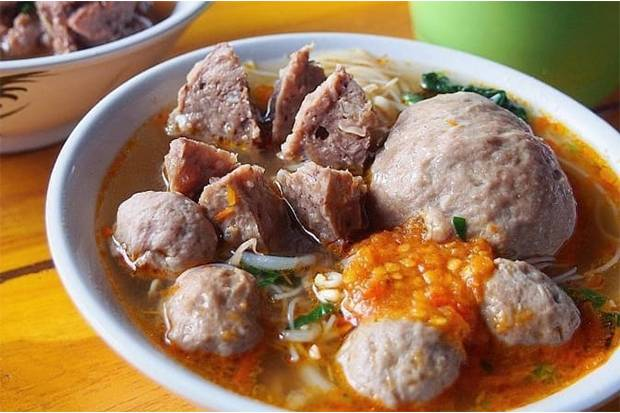 Mau Kulineran Akhir Pekan? Ini Warung Bakso Enak dan Legendaris di Jakarta