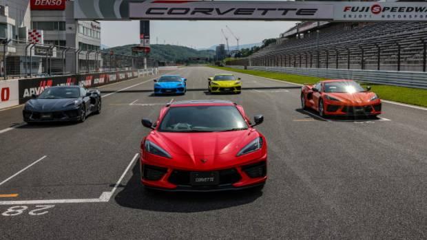 Peluang Buat Indonesia, Chevrolet Corvette Kini Punya Varian Setir Kanan