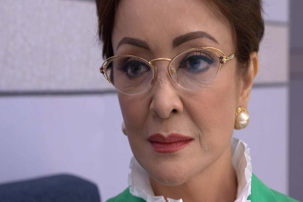 Oma Soraya Semakin Curiga, Akankah Rahasia Pangeran Terungkap?